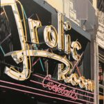 Frolic Room, Hollywood Blvd.